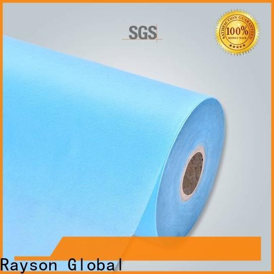 Rayson Nonwove Rayson Custom Spunbond SS Vliesstoffhersteller