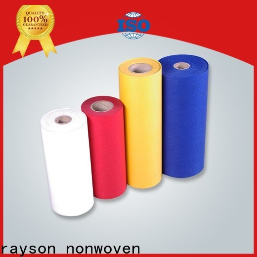 Rayson Vlies der Tablecloth Company Supplier