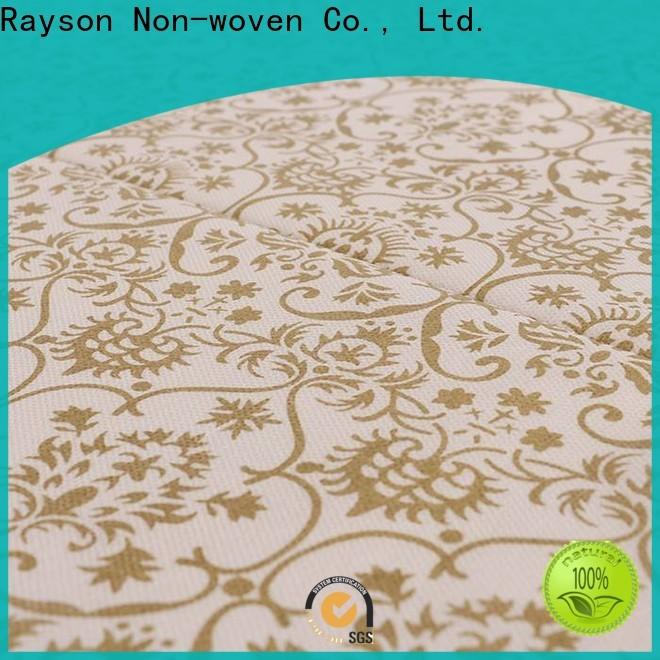 Bulk Compra ODM No tejido Mantel de impresión desechable a granel