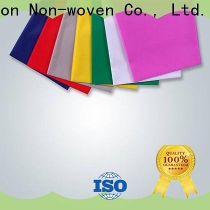 Rayson Bulk Compra Mantel de tela no tejida TNT de alta calidad proveedor