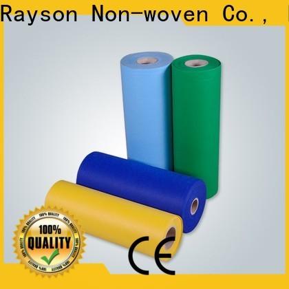 Rayson Custom High Quality Nonwoven Polypropylene Bags Company