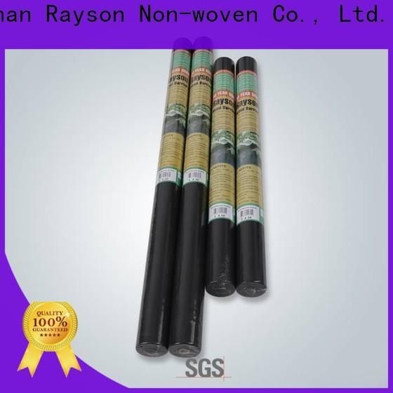 Rayson Nonwoven Rayson OEM NONWOVEN 200GSM