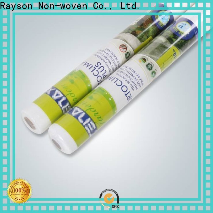 Rayson Nonwoven Rayson Wholesale OEM WEED