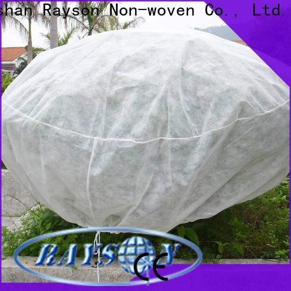 Bulk-Kauf benutzerdefinierte Vlies-Garten-Floating-Zeilenabdeckungen Preis