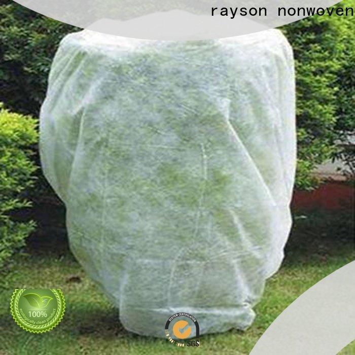 Rayson Vlies Rayson OEM Vlies Garten Floating Zeile Abdeckungen Hersteller