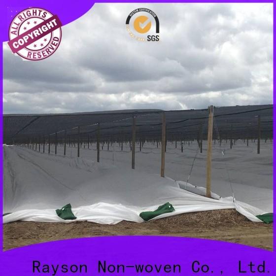 Rayson Vlies-Zeilenabdeckungen für den Garten in der Masse