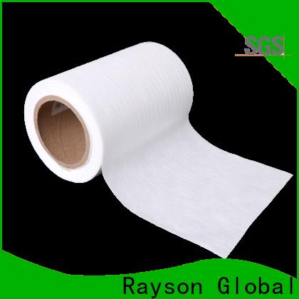 Rayson Nonwoven Spunbond Meltblown Spunbond Fabric Price