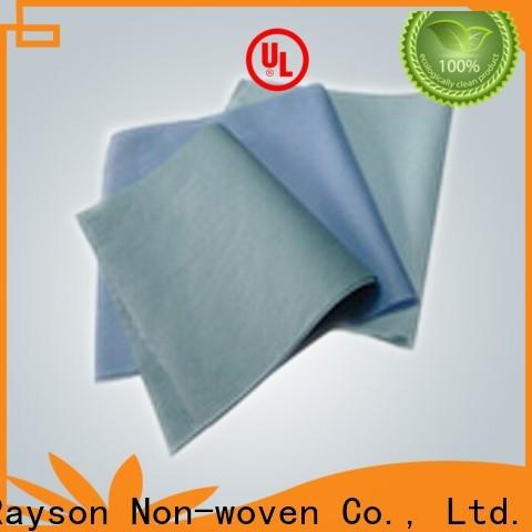 Rayson Vliesmedizinischer Vliesstoffhersteller