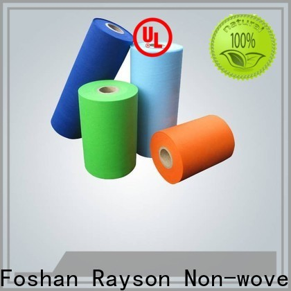 Rayson ODM Spunbubond Polypropylene proveedor