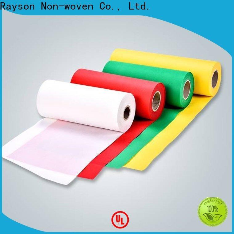 Compra a granel Polypropylene Spunbond No tejido proveedor