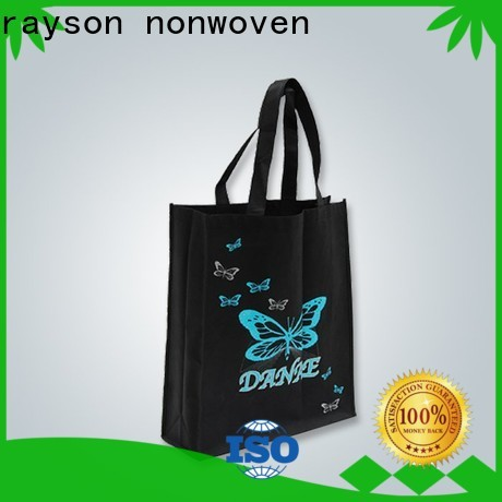 Rayson Nonwoven Rayson OEM High Quality GSM Nonwoven Shelch Company