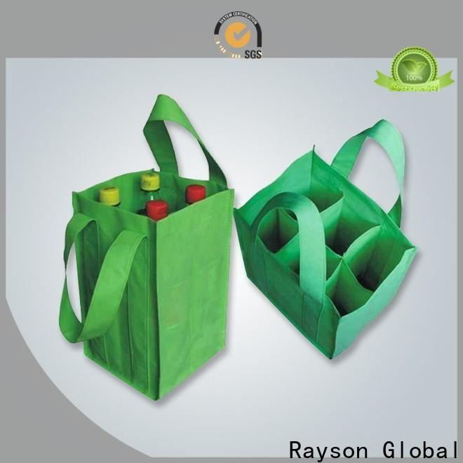 Rayson Nonwoven Compre fabricante de telas de polipropileno no tejido