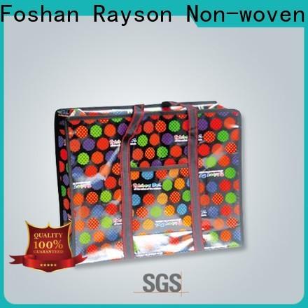 Rayson Nonwoven Rayson Bulk Compra ODM SHOCK PODs proveedor
