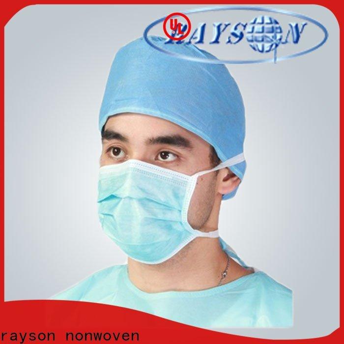 Rayson Nonwoven Rayson Medical Medical Tela no tejida a granel