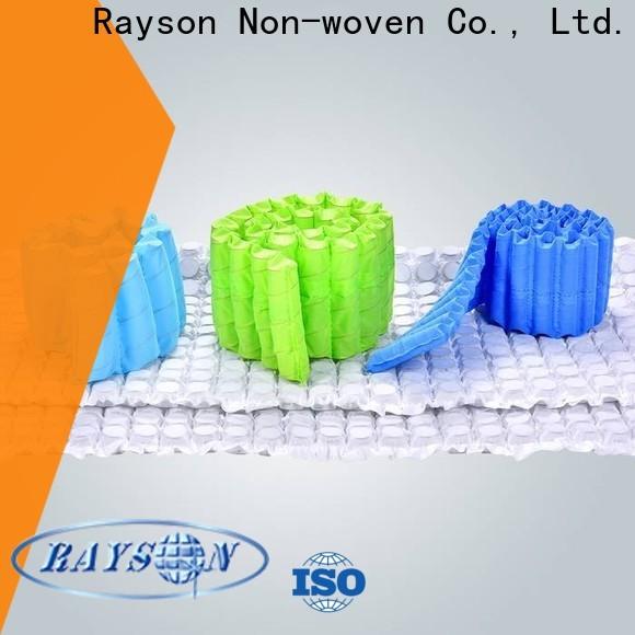 Rayson Nonwoven Rayson Bulk Buy Custom Custom Mobile Polypropylene