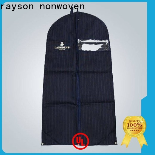 Rayson no tejido ODM Best Spunbubond Polypropylene proveedores proveedor
