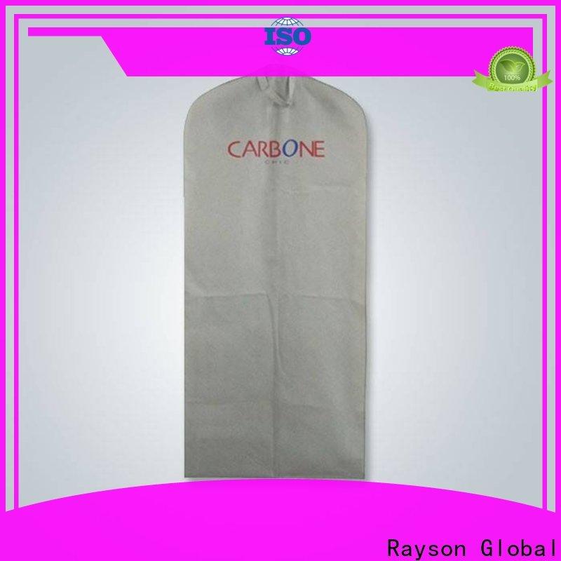 Rayson Nonwoven Wholesale High Quality Spunbubond Fabricante de la compañía
