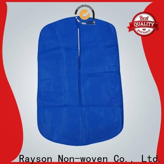 Rayson Nonwoven Bulk Compra ODM Tela de polipropileno Fabricante Fabricante