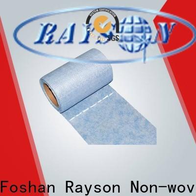 rayson nonwoven rayson oem melhor soldado tecido não tecido Price