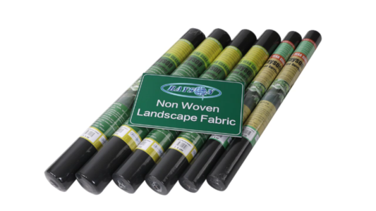 Best Best Non Woven Weed Control Fabric Factory Price - Supplier