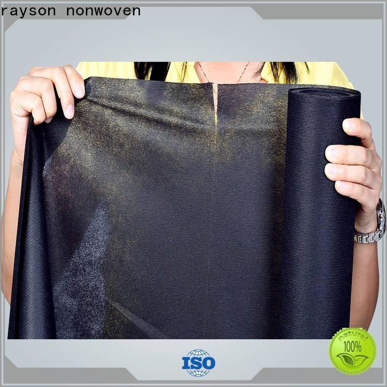 Rayson não tecido não tecido saco de máquina de impressão fábrica
