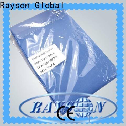 Rayson Vlies Rayson Großhandel Einweg Bettlaken Rolle in der Masse