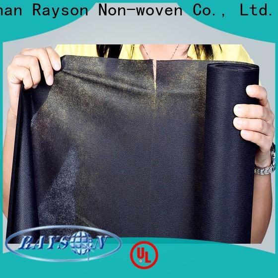 Rayson nonwoven rayson nonwoven tecido não tecido matéria prima fornecedores Price