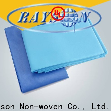 Rayson Vlies-Vlies-Einweg-Bettlakenfabrik