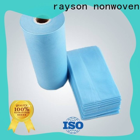 Rayson Nonwoven Rayson Best SS Azienda tessuto non tessuto