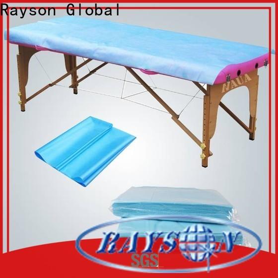 Rayson Bulk Compra Paño laminado no tejido OEM proveedor