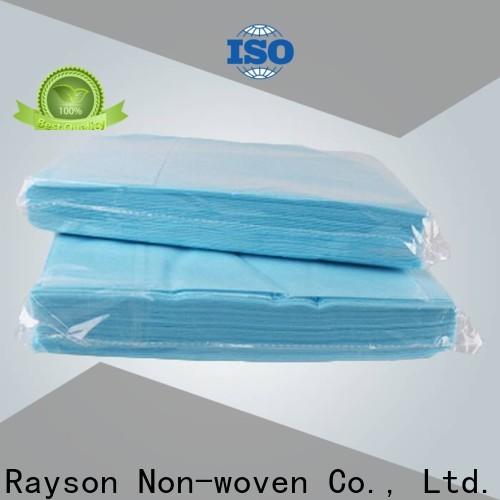 Rayson não tecido têxtil técnica Price