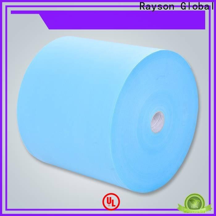 Compagnia tessuto non tessuto di Rayson Nonwoven SS