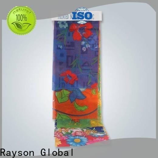 Rayson Vlies-Tischdeckel mit Logo Preis