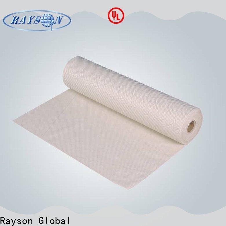 tessuto antiscivolo non tessuto rayson Prezzo