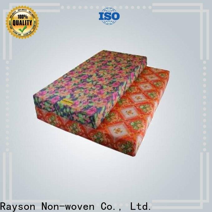 Bulk Acquista tessuto floreale non tessuto per sedie Prezzo