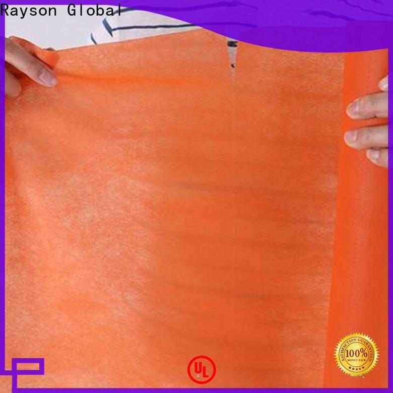 Rayson Bulk Acquista Produttore di stoffa da tavolo TNT non tessuto di alta qualità