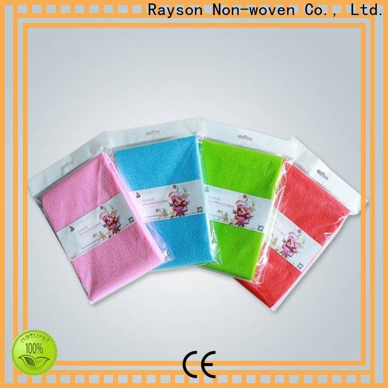 Fiori di fabbrica di carta florist all'ingrosso di Rayson