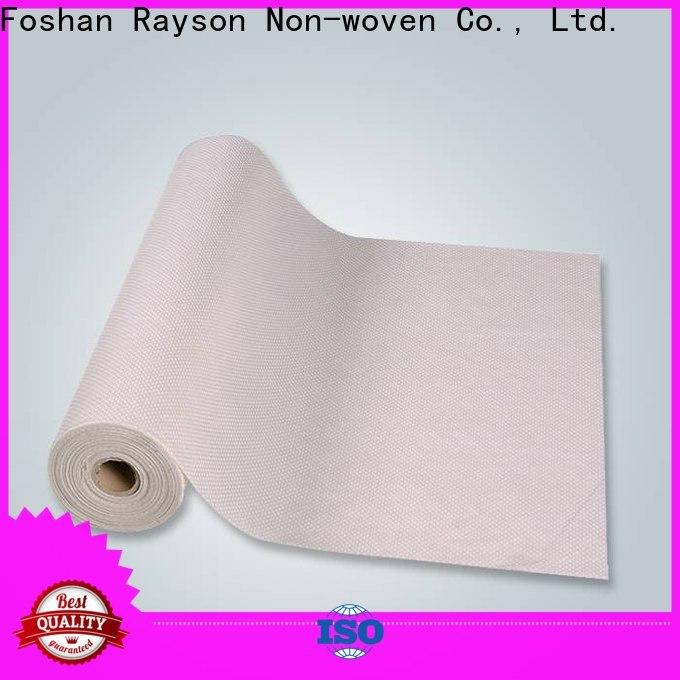 Rayson Nonwoven Bulk Comprar Melhor Nonwoven Anti Skid Tecido Company