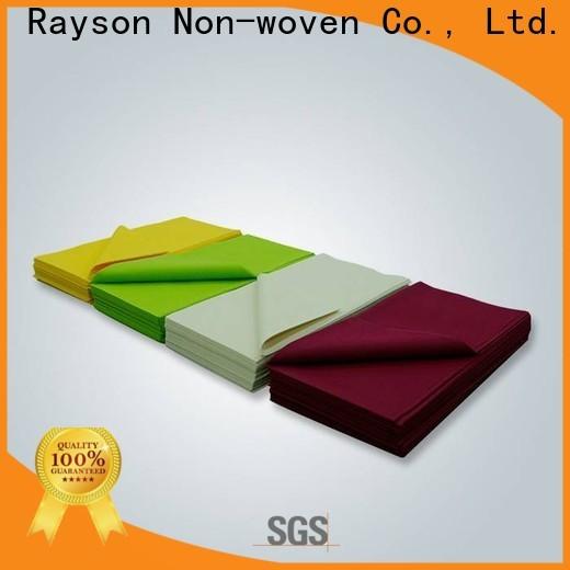 tovaglia in tessuto non tessuto non tessuto Rayson Prezzo