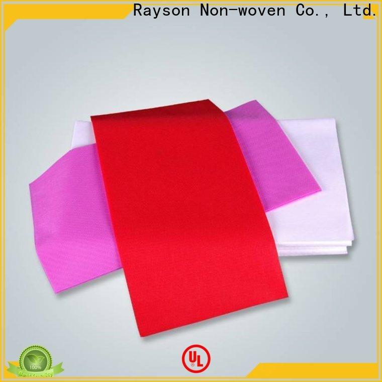 Bulk comprar de alta qualidade não tecido descartável tablecloth roll Price