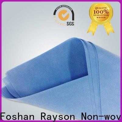 Rayson Nonwoven Rayson Bulk Acquisto Produttore di lenzuoli singoli monouso di alta qualità