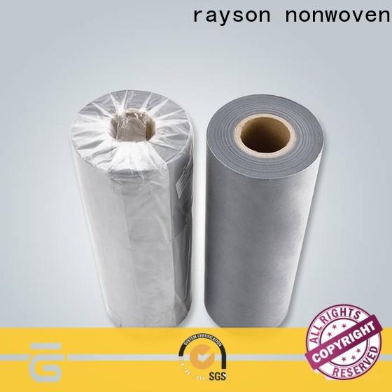 Foglio monouso del lenzuolo personalizzato Rayson Nonwoven Rayson