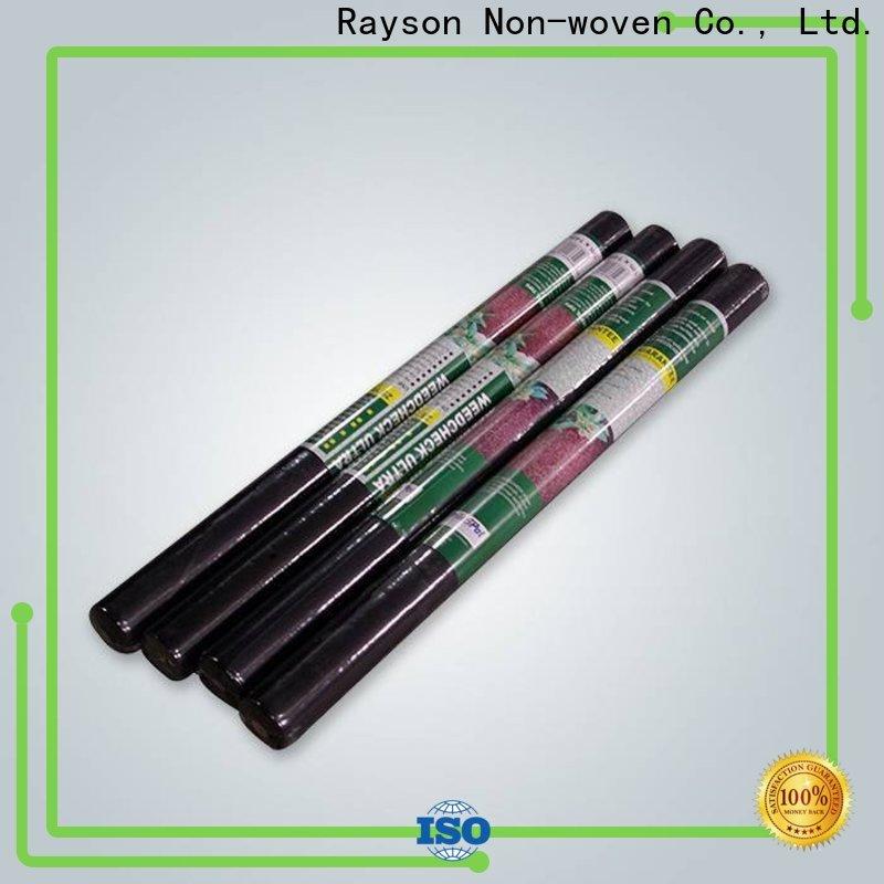Rayson não tecido de rolo de tecido de paisagem