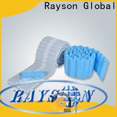 tessuto non tessuto non tessuto di poliestere rayson in poliestere Prezzo