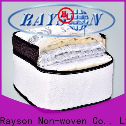 Azienda di tessuto in cotone leggero di alta qualità OEM