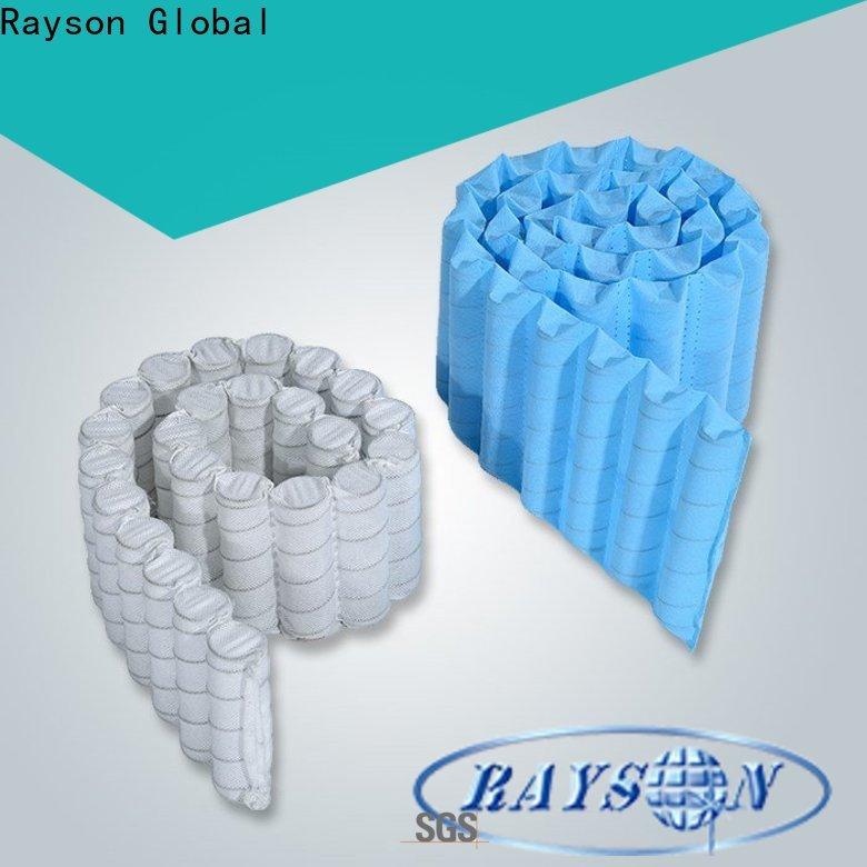 Fabbrica della tovaglia in PVC bianca di alta qualità dell'OEM fabbrica