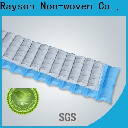 Rayson não tecido atacado a fábrica de toalhas de tablecloths