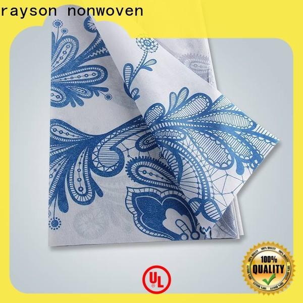 ryson non tessuto tablecloths tablecloths logo Prezzo