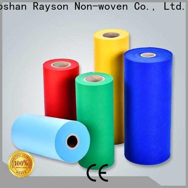 Fornecedores de tecido de polipropileno não tecido OEM Price Preço