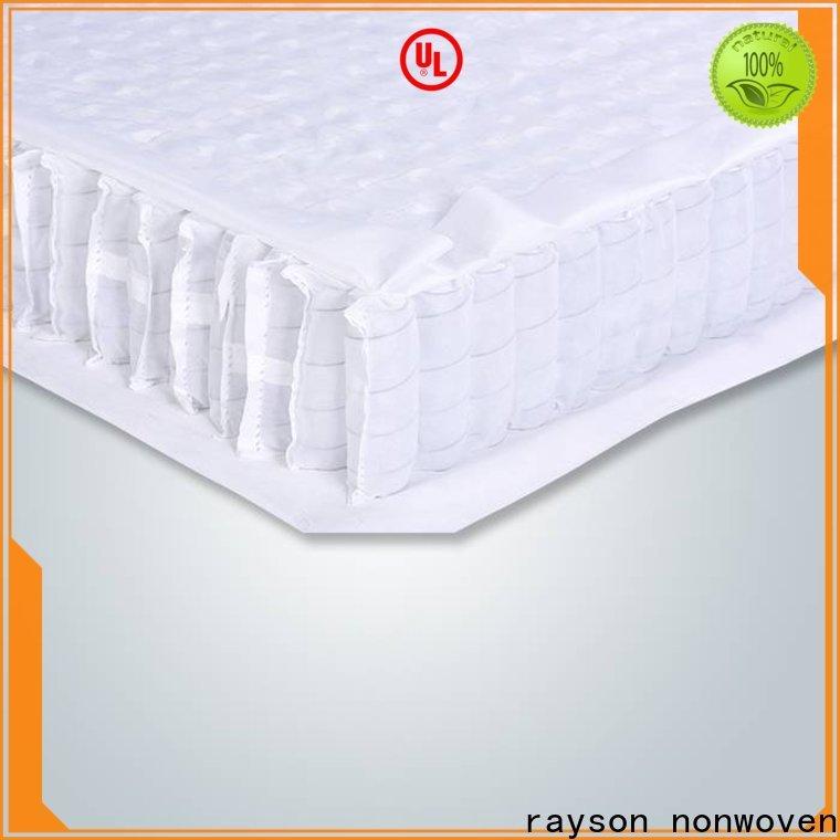 Rayson Polypropylene 25 GSM fábrica